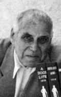 Генри Бергман