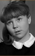 Людмила Архарова