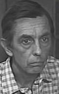 Иван Уфимцев