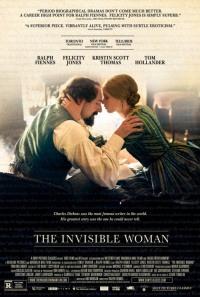 Смотреть Невидимая женщина онлайн на Кинопод бесплатно