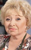 Анна Фроловцева