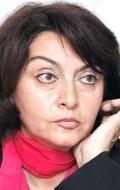 Гамида Омарова