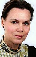 Елена Стрижевская