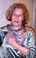 Аида Зябликова