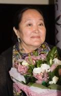 Степанида Борисова