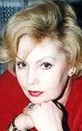 Алла Будницкая