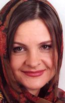Ольга Лапшина