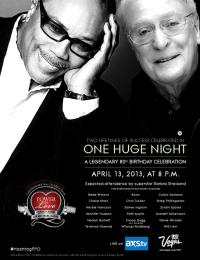 Смотреть Сила любви: Куинси Джонс и сэр Майкл Кейн празднование 80-го дня рождения онлайн на Кинопод бесплатно