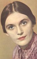 Ольга Гобзева