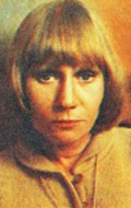 Елизавета Никищихина