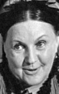 Ольга Хорькова
