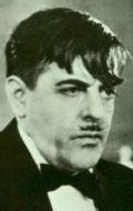 Гарри Майерс