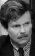 Сергей Дворецкий