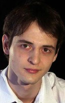 Андрей Булатов