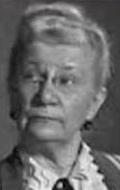 Екатерина Корчагина-Александровская