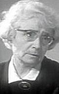 Мария Дурасова