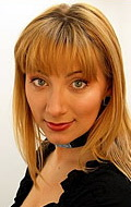 Полина Бахаревская