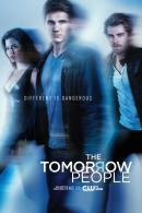 Смотреть фильм Люди будущего онлайн на Кинопод бесплатно