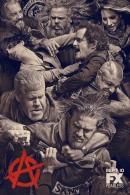 Смотреть фильм Сыны анархии онлайн на Кинопод бесплатно