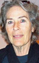 Мэри Воронов