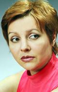 Елена Мольченко