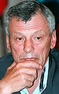 Виктор Сергеев