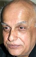 Махеш Бхатт