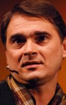 Александр Жигалкин