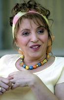 Миряна Каранович