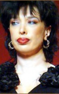 Марина Кахиани