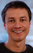 Илья Древнов