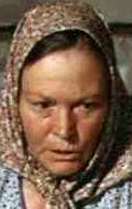 Вера Альховская