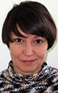 Марина Казнина