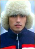 Дамир Бадмаев