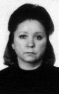 Нина Шорина