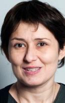Мадлен Джабраилова