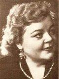 Елена Савицкая