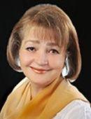 Марина Ильичёва