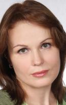Ирина Аверина