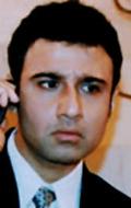 Вивек Мушран