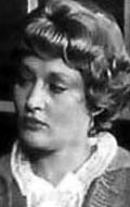 Лариса Буркова