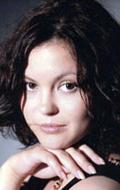 Юлия Полубинская