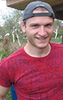 Олег Илюхин