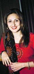 Джухи Баббар