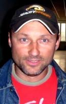 Александр Березань