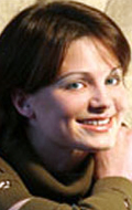Анна Сырбу