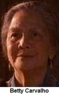 Бетти Карвальо