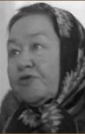 Лидия Рюмина