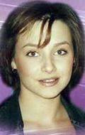 Екатерина Масловская