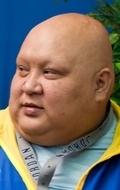 Фархад Абдраимов